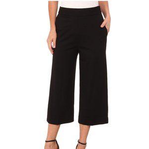 NWT Sanctuary Clothing Poplin Culotte Pants 27